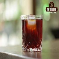 咖啡师技巧之冰滴咖啡怎么做?几秒一滴咖啡?教你制作冰滴咖啡的步骤。