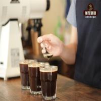 美式咖啡正确喝法介绍 星巴克美式黑咖啡怎么喝最好喝?