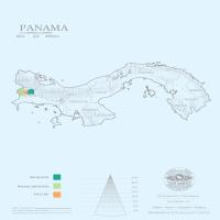 巴拿马咖啡豆分级—巴拿马咖啡豆和哥斯达黎加咖啡豆的分级制度介绍。