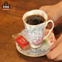 阿拉比卡咖啡豆的咖啡因含量 阿拉比卡豆会比罗布斯塔贵吗