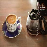 美式黑咖啡的由来风味口感描述 性价比高品质好的意式拼配综合咖啡豆推荐