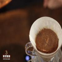 怎样做出好喝的手冲咖啡?手冲咖啡闷蒸教学。手冲咖啡的闷蒸的目的是什么?