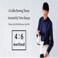 手冲咖啡的教程—冠军手冲咖啡师的萃取理解,手冲萃取咖啡解析。
