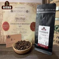 蓝山咖啡是什么类型的咖啡?蓝山风味咖啡和蓝山咖啡的区别