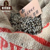 曼特宁咖啡豆是什么品种,黄金曼特宁咖啡豆产地风味介绍。