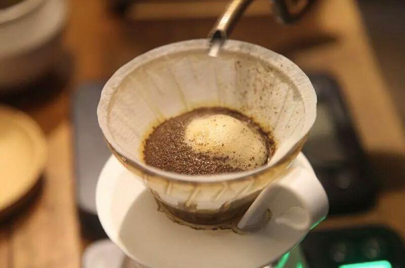 手冲咖啡教程|关于手冲咖啡的知识 手冲咖啡的方法和步骤