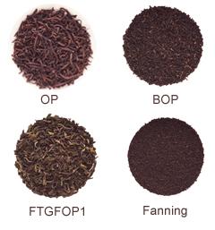 散叶茶OP红茶与茶包碎叶茶相比,哪一个档次更高?散叶茶和茶包滋味有什么差别?
