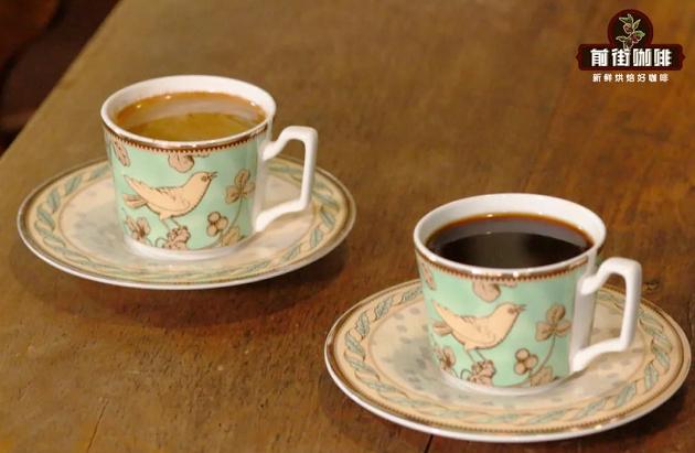 咖啡油脂越多越好吗?咖啡油脂对咖啡有什么影响?咖啡脂肪含量高吗?