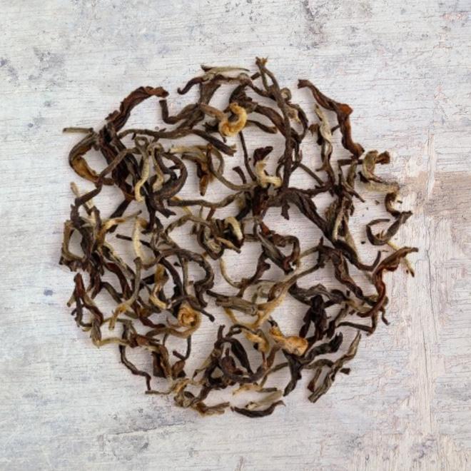 散叶茶比茶包更好的五大原因!散叶茶与茶包的对比