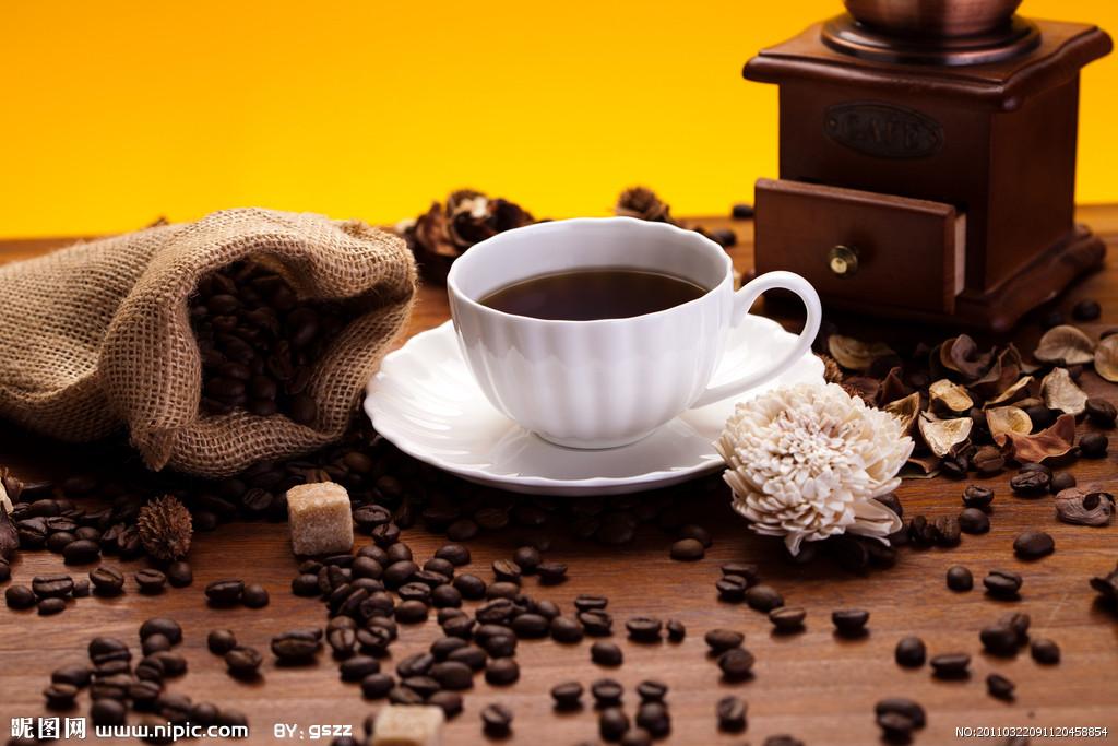咖啡能除冰箱異味嗎