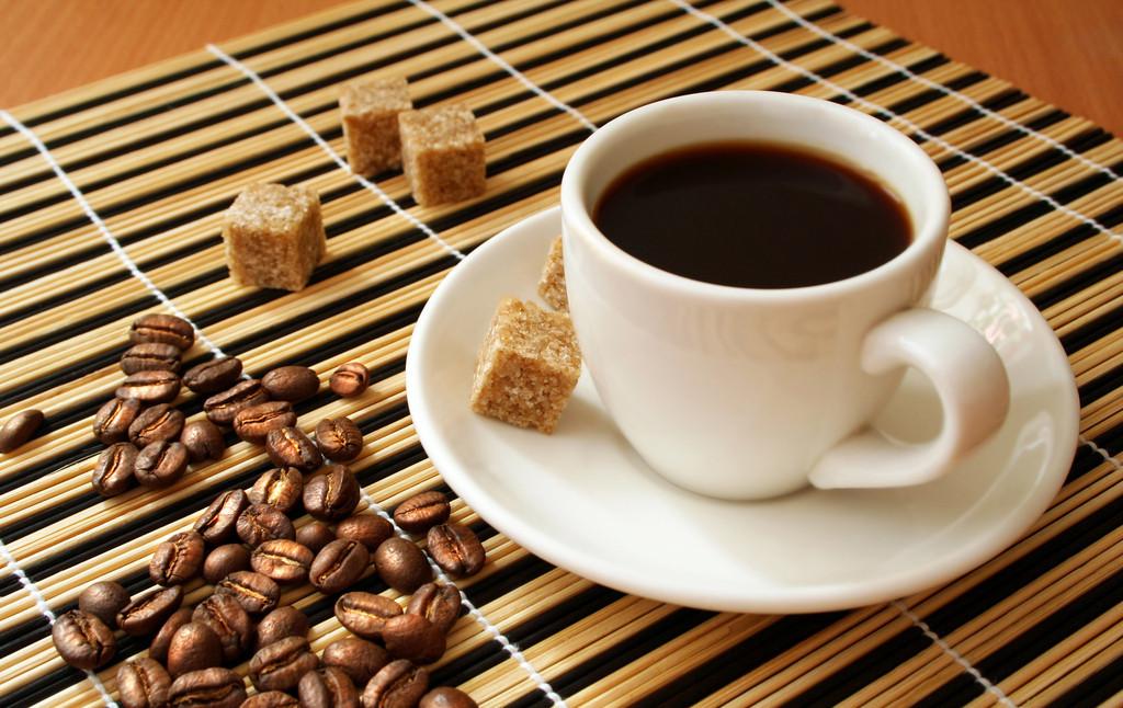 OL喝咖啡有哪些误区