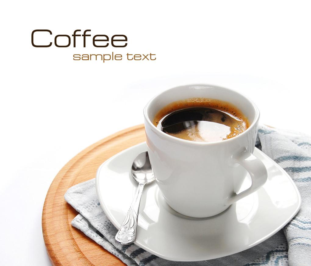 """上班族的""""最佳咖啡""""饮用时间表"""