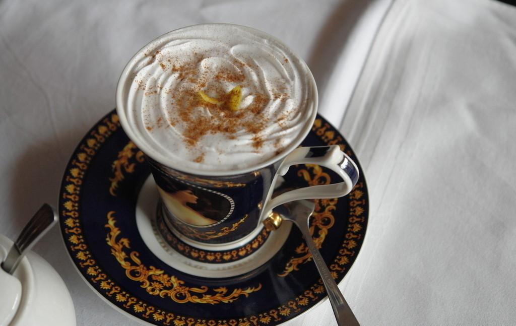 喝咖啡的13个独特用处