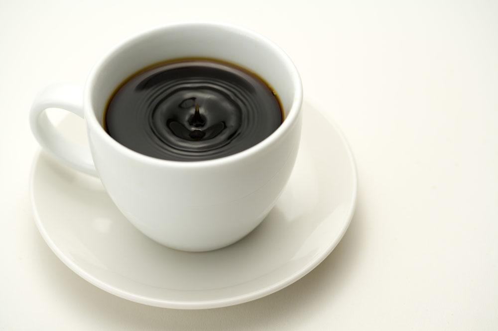 经常喝咖啡对身体的益处是什么?咖啡豆的营养价值