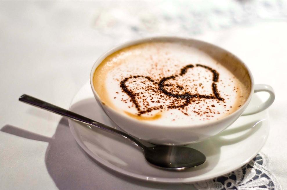 早餐前喝咖啡 全天都燃脂