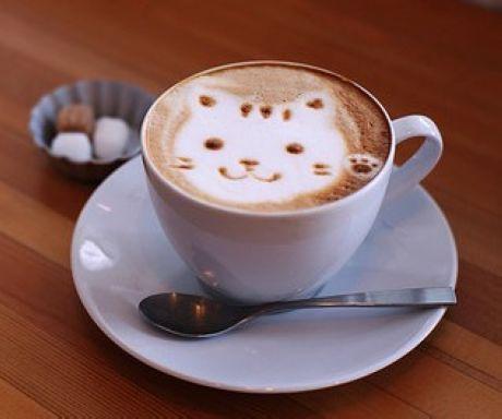 为你解答咖啡小常识