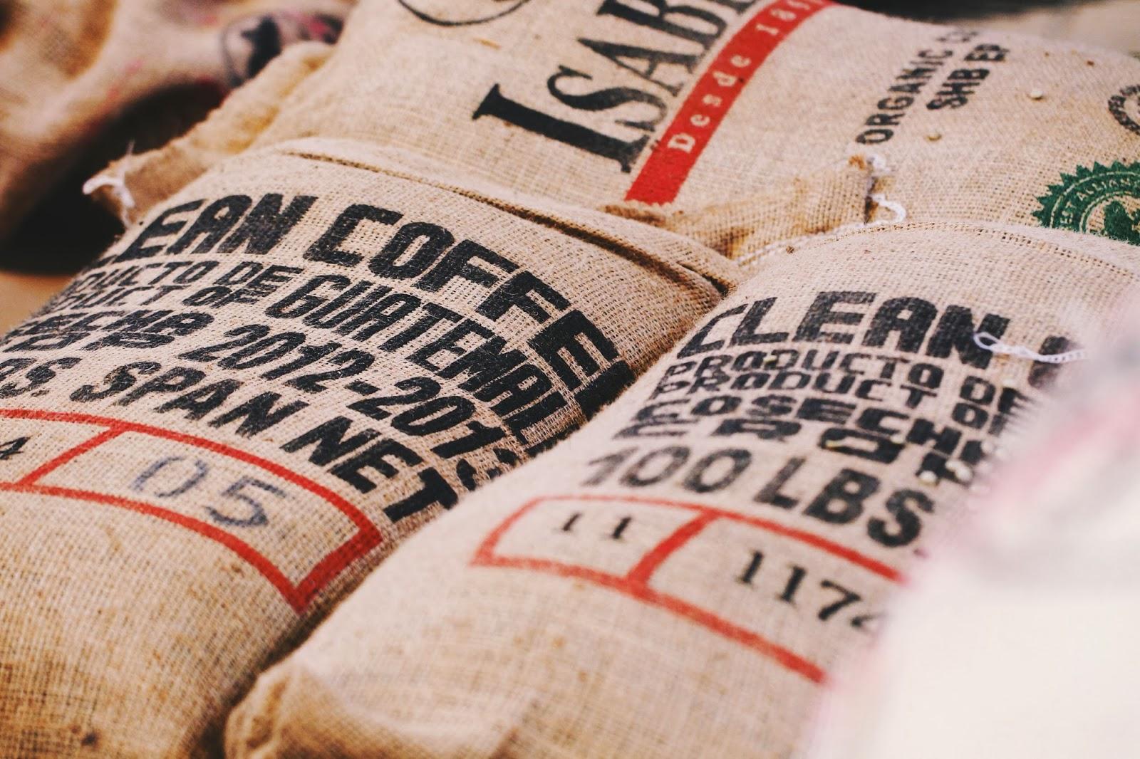 咖啡豆的五种保存方式