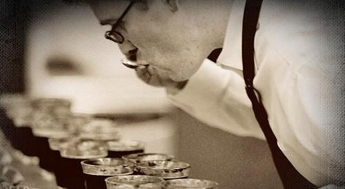 咖啡行业术语解释、品鉴咖啡杯评六步骤