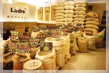 選咖啡生豆時需要考慮的要素