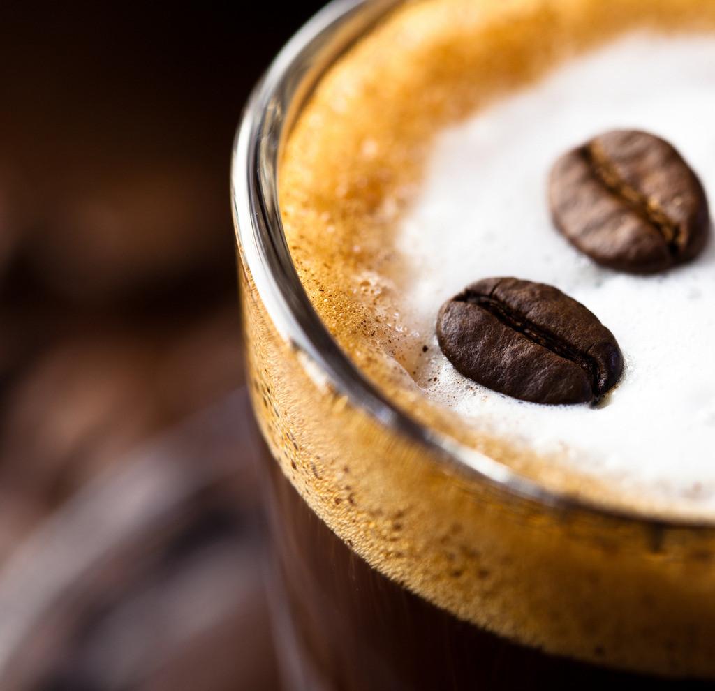 咖啡生豆的挑选、四大知名咖啡豆