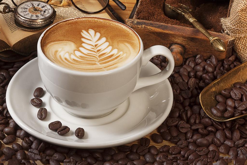 日常饮料咖啡因含量你知多少?卡布奇诺的干喝与湿喝、咖啡的味觉术语