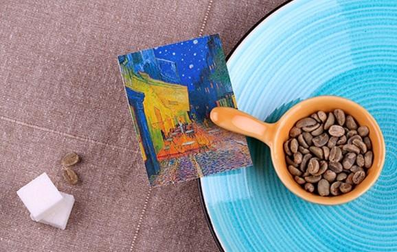 巴布亚新几内亚咖啡、灿烂和狂野的地中海式咖啡、海拔高度对咖啡风味的影响