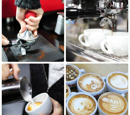 爱尔兰咖啡的做法制作方法、咖啡拉花的知识