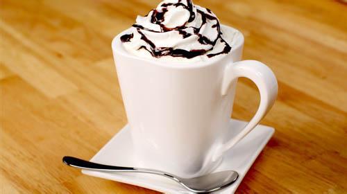 意大利摩卡冲调、Espresso的咖啡都不必深焙