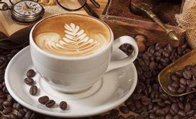 拉花重点注意要素、咖啡拉花中的流体力学