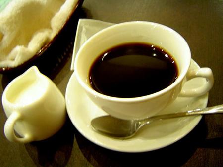 黑咖啡带来品味咖啡的原始感受、咖啡的艺术、咖啡术语