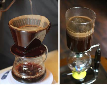 咖啡的六種沖泡方法、如何喝咖啡、早上喝咖啡有助排便 揭秘喝咖啡的7大原則