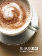 咖啡控注意!6款高卡咖啡要慎喝