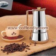 咖啡器具历史由来 摩卡壶为什么叫摩卡壶?