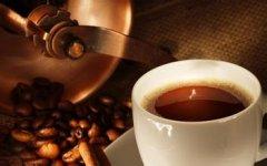 咖啡和茶能一起喝吗? 咖啡基础常识