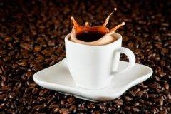 中国经营咖啡和茶的市场现状