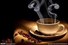 健康与咖啡因 精品咖啡文化