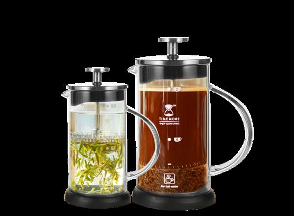 当咖啡遇到茶 9大角度看咖啡和茶到底哪个更健康