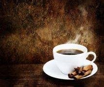 咖啡和茶 喝咖啡还是喝茶?