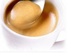 意式咖啡Espresso油脂的判定方法 厚度判定