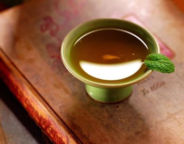 喝什么健康,咖啡还是茶?