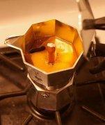 如何正确使用摩卡壶 避免摩卡壶爆炸