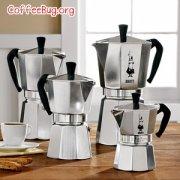 咖啡壶的由来分析 摩卡壶的来源和摩卡壶的特色