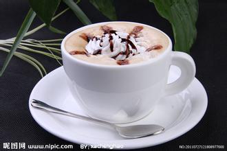 咖啡中的咖啡因 什么是咖啡因