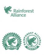 认识雨林认证咖啡: Rainforest Alliance certification(青蛙标