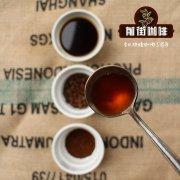 咖啡的香气口感味道风味怎么形容?咖啡风味描述