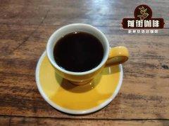 美式咖啡怎么做比较好喝?咖啡油脂对美式咖啡有什么影响?