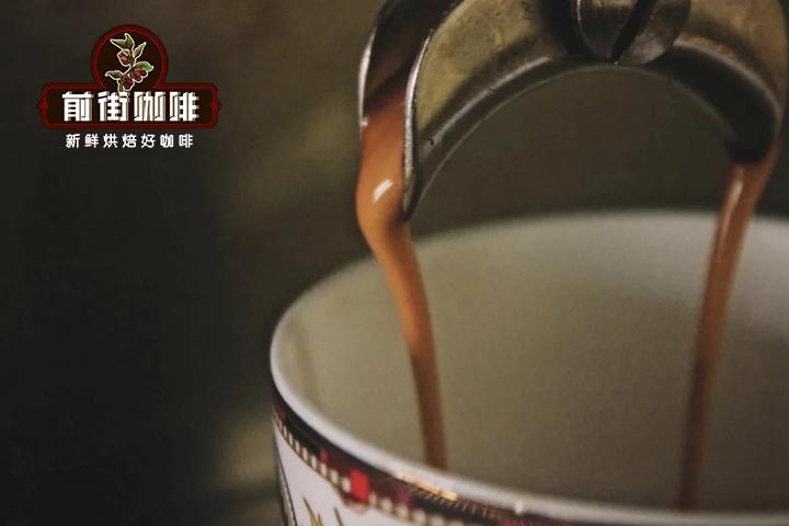 浅析咖啡油脂是什么 对身体的影响 油脂萃取不够的原因