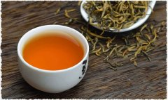 中国著名的三大红茶有哪些 云南滇红的口感特点和功效与作用