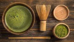 抹茶的营养价值功效与作用 抹茶粉怎么搅拌没颗粒的正确食用方法