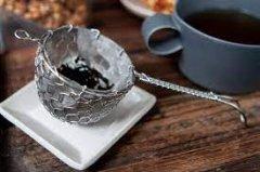 茶包和散叶茶哪个更好?碎茶好还是不碎的茶好?碎茶叶为什么便宜
